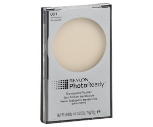 Phấn phủ Revlon photoready translucent fisher 7,1g(no box)