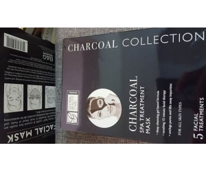 Charbon collection(sheet)