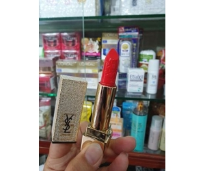Son YSL Rouge Pur Couture 13 Le Orange