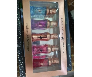 Beverly Hills Polo Club by Beverly Hills Polo Club, 5 Piece Gift Set for women
