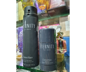 Lăn khử mùi Eternity For Men Calvin Klein 75g