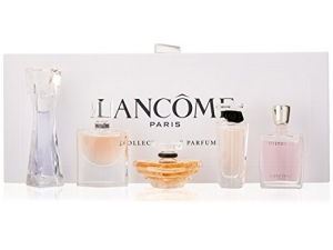 Lancôme La Collection de Parfums Gift Set Mini-5 (PC)