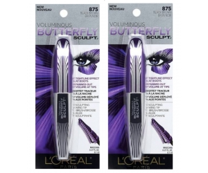 Mascara Loreal Voluminous Butterfly 875