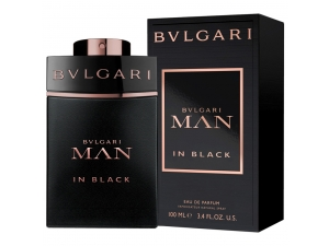 Bvlgari Man In Black For Men(60ml)