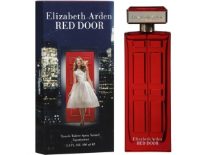 Elizabeth Arden Red Door(no box)(100ml)