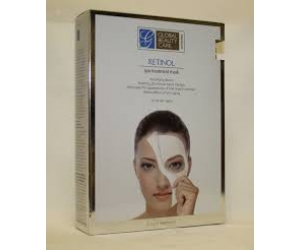 Retinol face mask(global beauty care)(sheet)