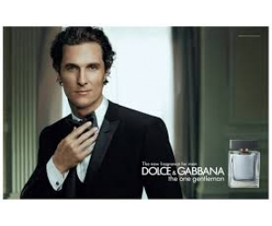 Dolce & Gabbana for men(50ml)