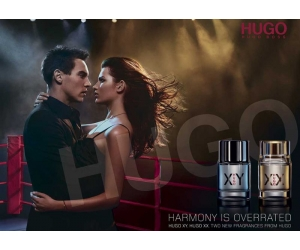 Nước hoa nữ Hugo Boss Hugo XX For Women EDT 100ml