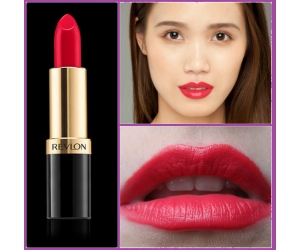 Son Revlon 435 Love That Pink Super Lustrous Lipstick