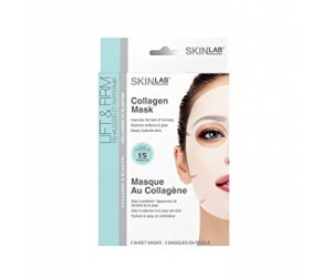 Collagen Mask Lift & Firm 5 Sheets